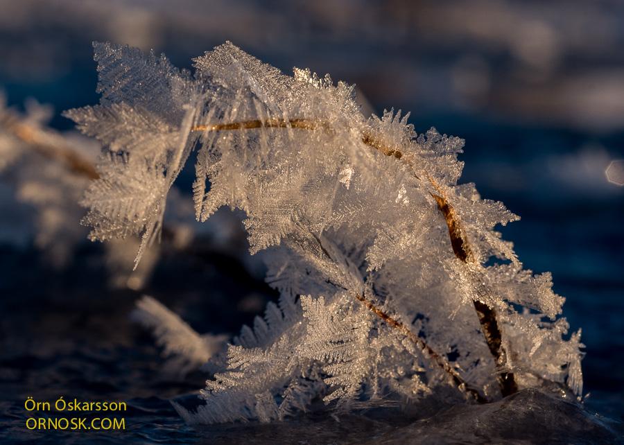 iskristallar